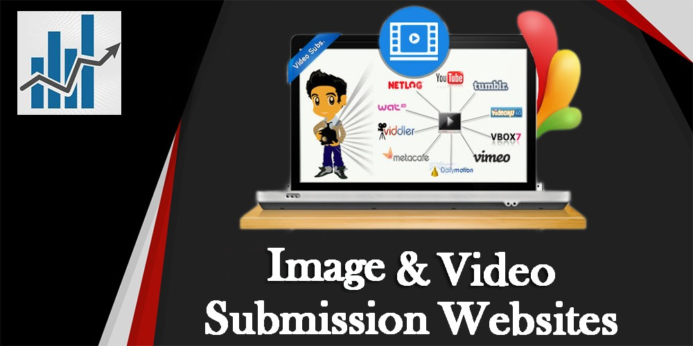 Image & Video Submission Websites