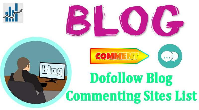 Do follow blog commenting sites list