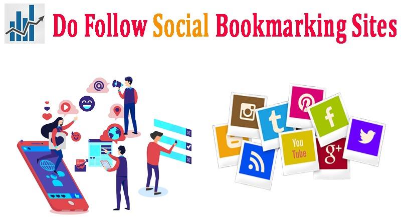 do follow social bookmarking sites