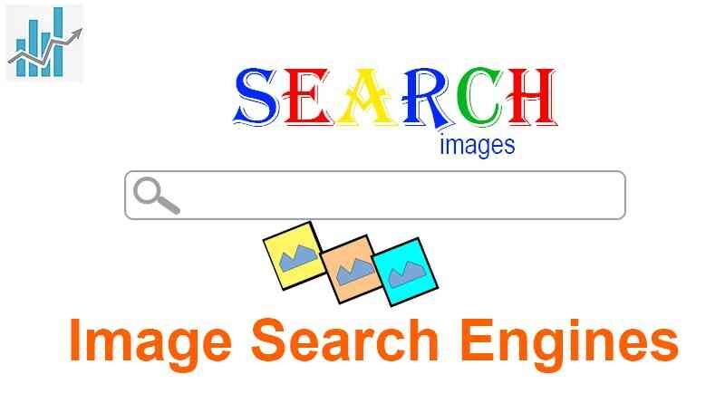 Image search engines