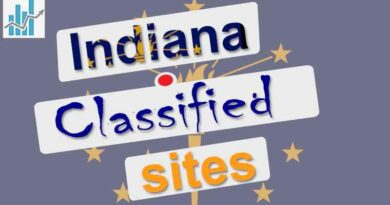 Indiana classified sites