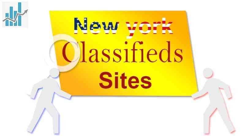 New York classifieds sites